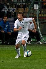 Mundial 2010: Mecz Algieria 0-1 Słowenia