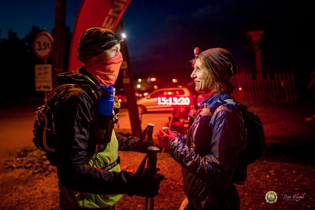 """Typowy ultras to """"szef firmy"""" – badania wizerunku biegaczy górskich ultra w Polsce"""