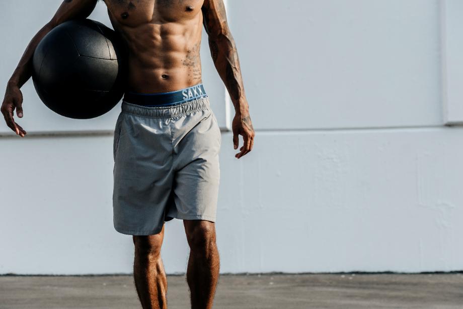 Sport to zdrowie. Zacznij od hamaka.